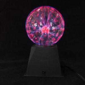 พลาสมาบอล 5 นิ้ว Plasma ball 5 inches