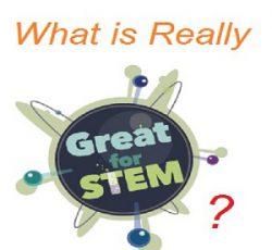 สะเต็มดีอย่างไร-STEM Education