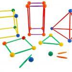 Stick Ball Geometry Kit_ตัวอย่างกิจกรรม