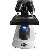 ล้องจุลทรรศน์สเตอริโอไร้สาย Motic SS100_4