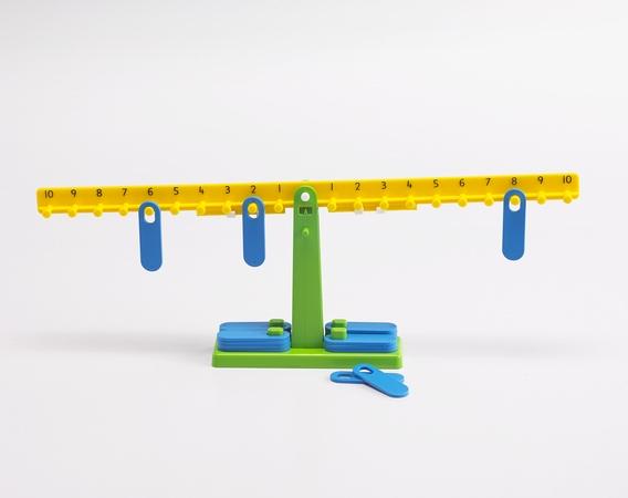 Mini Math Balance