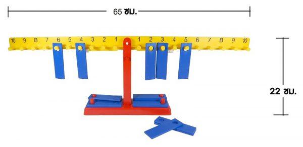 Math balance_ขนาด
