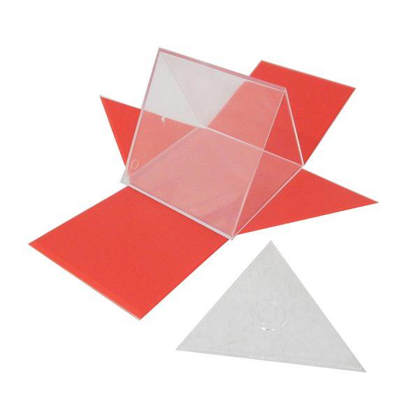 ชุดรูปทรงเรขาคณิต 2 มิติ 3 มิติ 10 รูปทรง_5